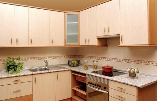 Tipos de Diseños Para Cocinas