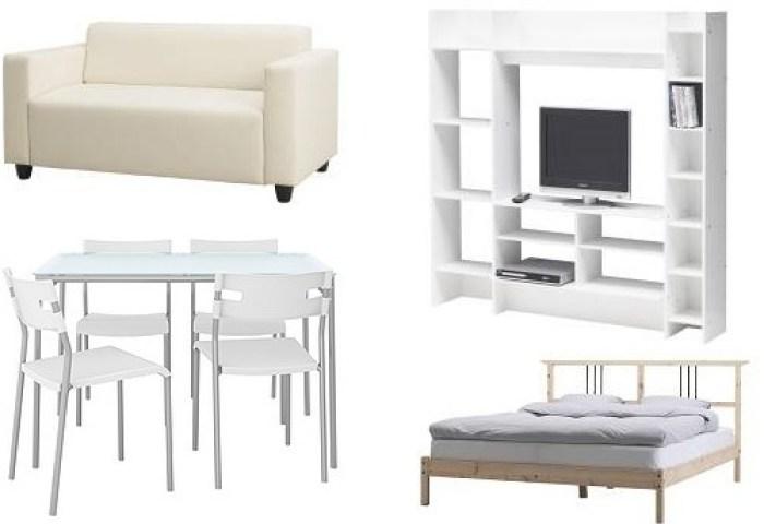 Muebles ikea ventajas e inconvenientes - Muebles bano ikea precios ...