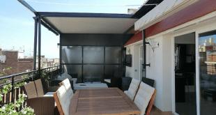Añade carpintería de aluminio a tu hogar con Grupo Almansa