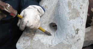 Decora tu casa rústica con esculturas de granito Arte Roca