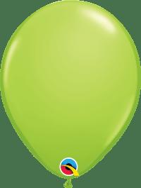 Green Lima