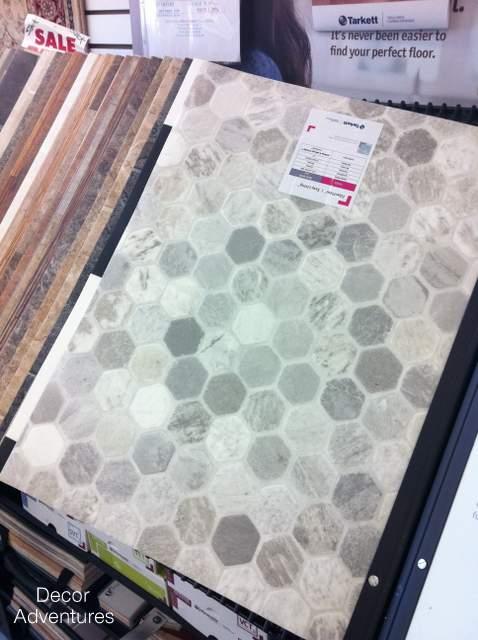 how to install sheet vinyl floor decor adventures