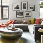 An Old Soho Duplex Gets A Modern Industrial Design Decor Aid