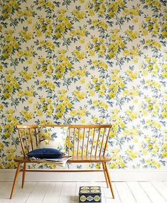 floral patterns design trends