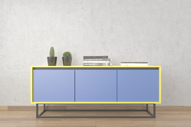 matte furniture