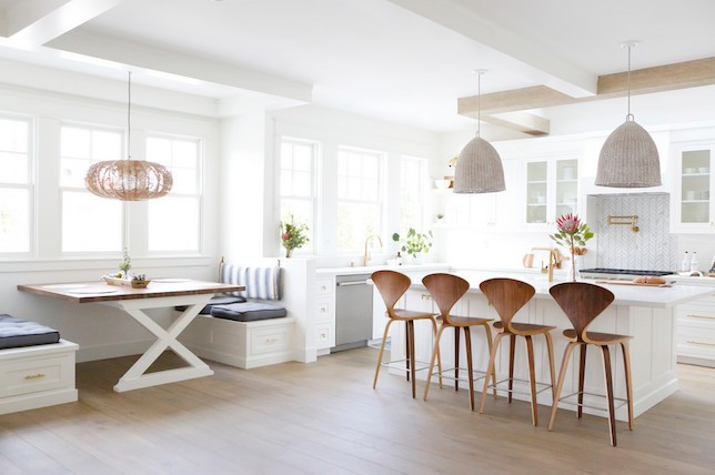 Kitchen Flooring Ideas The Top 12 Trends Of The Year Decor Aid