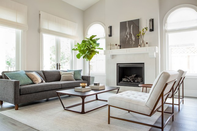 Small Living Room Ideas How To Design At The Best Use Of The Space