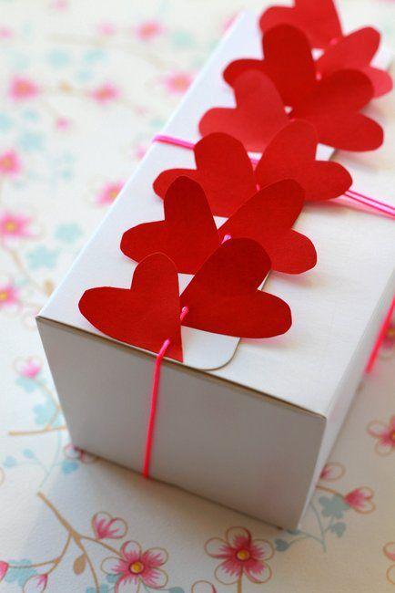 14 De Caja Dia De De Del Arreglos Y Febrero El Madera 14 Para Febrero Amistad Amor La En