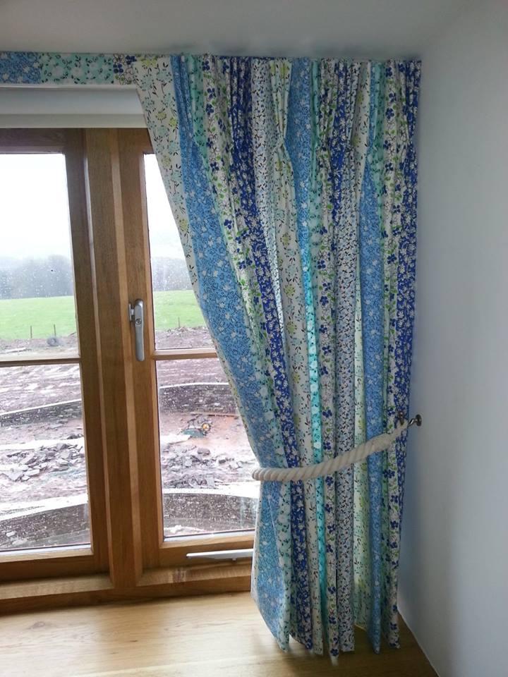 Fascia & Curtains 2