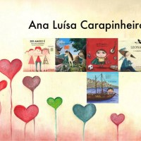 Interview with Portuguese Author of Children's Books