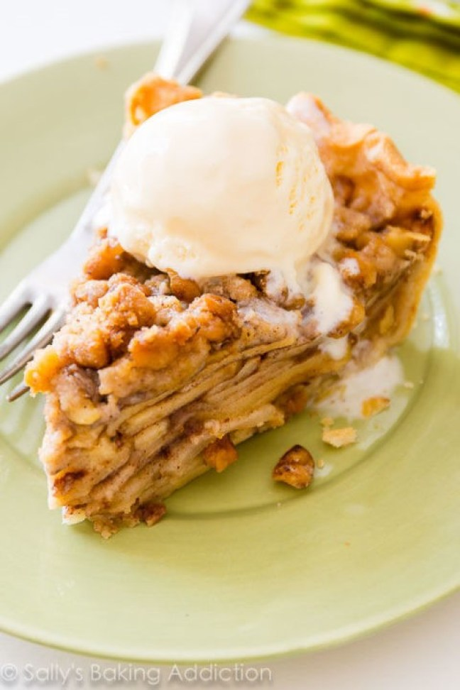 applepie or cake