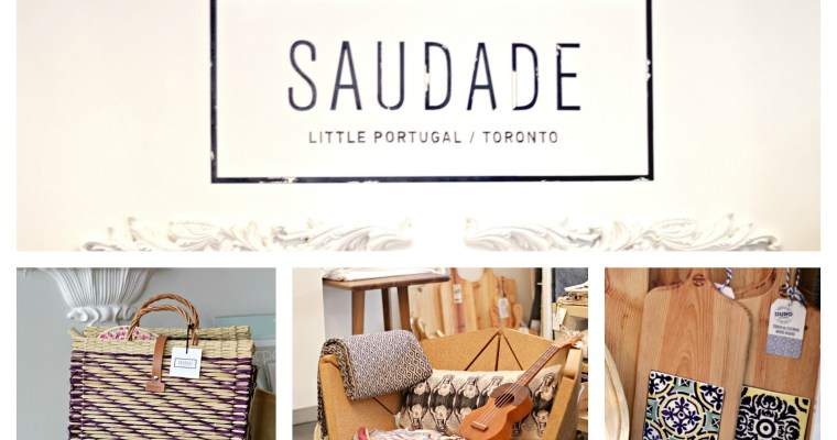 SAUDADE – Celebrating Portuguese Design & Tradition