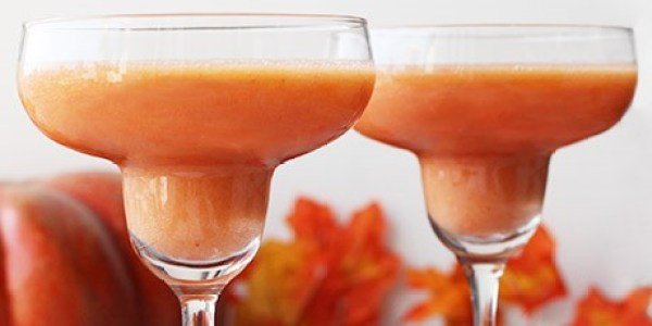 pumpkin margarida