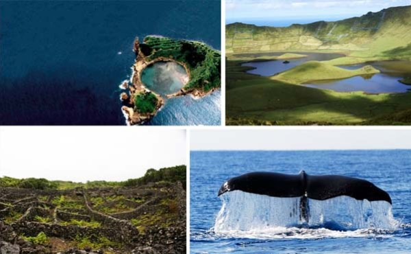 Travel to Azores