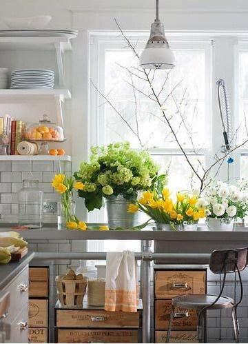 decoración primavera 10