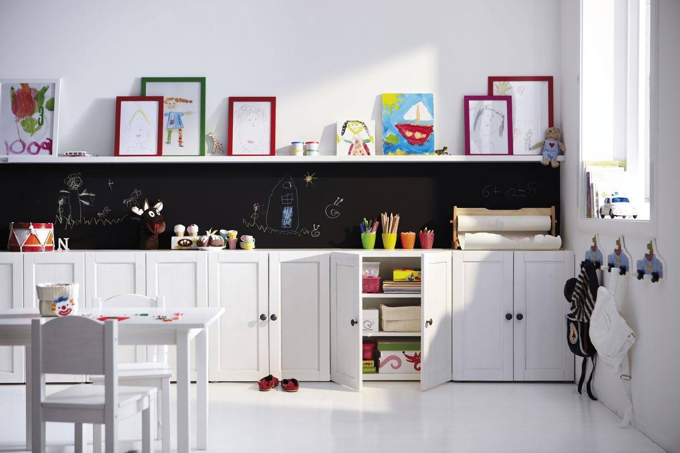 Ikea Vs Maridos Enfadados Decorando El Hogar ~ Decorar Habitacion Estudio Ikea