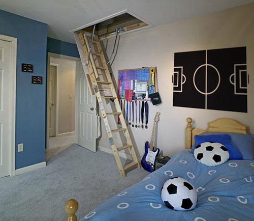 ideas para decorar habitaciones tematicas