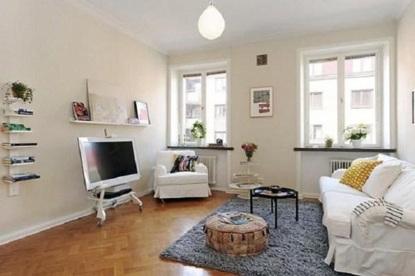 Decoração de Apartamento Pequeno – Como fazer