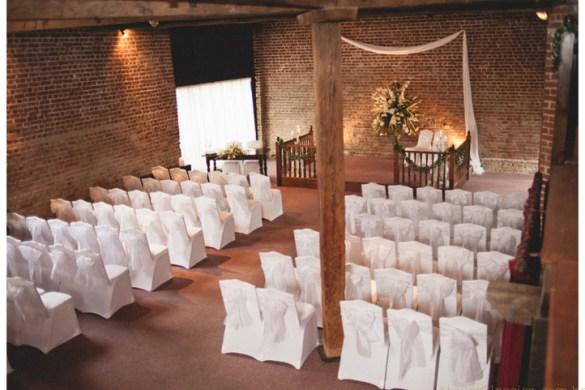Como organizar casamento rústico Dicas de profissional