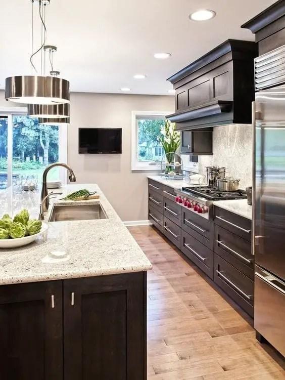Ideas para distribuir la cocina, cocinas, remodalacion