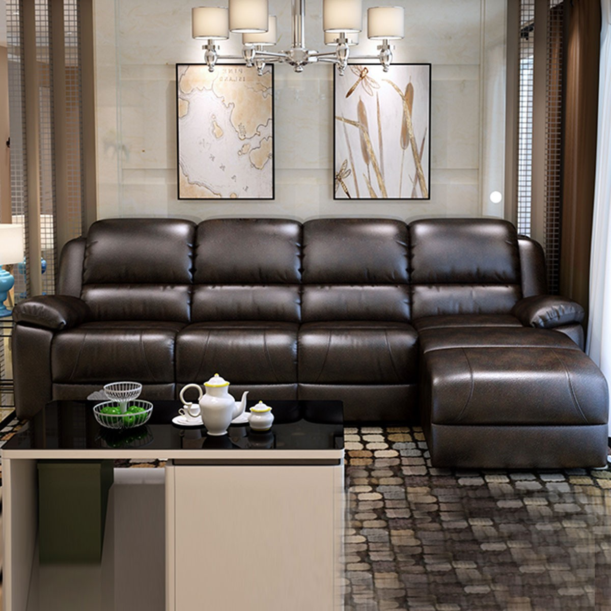 Sectional Sofa Liquidation Sale