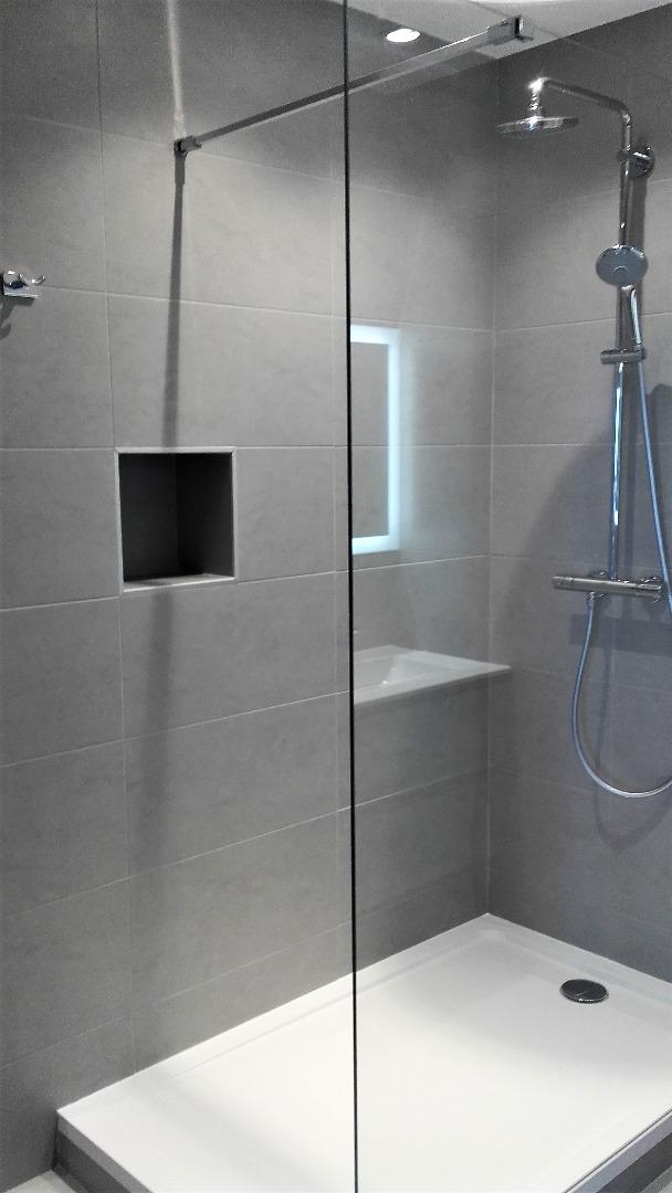 decorer sa salle de bain en faisant