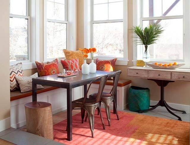 Casa con estilo ecléctico en Denver