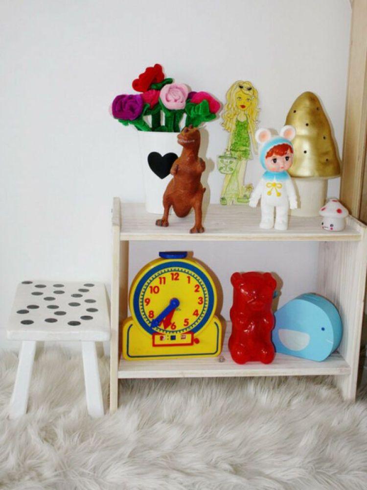 Cómo de corar una habitación infantil