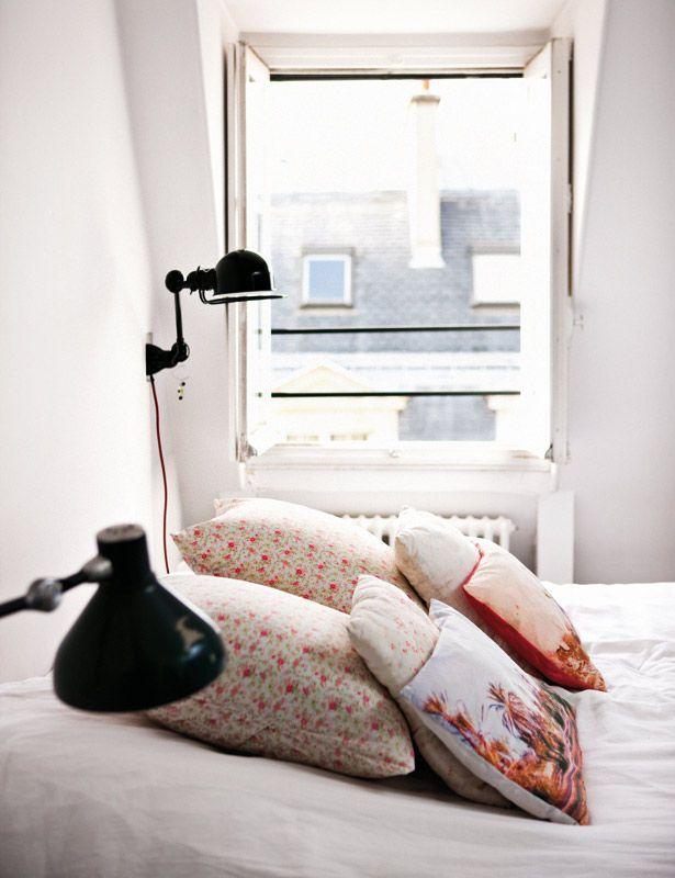 Flexos para el dormitorio
