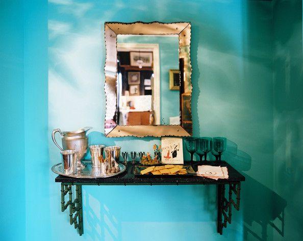 Ideas para tener un minibar en casa