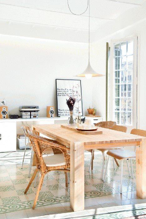 Ideas para decorar tu casa nueva