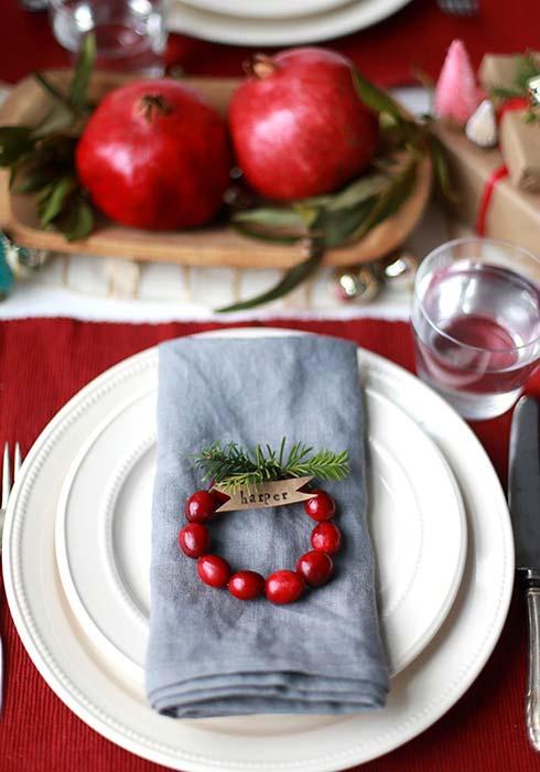 5 DIY small & low cost para decorar en Navidad