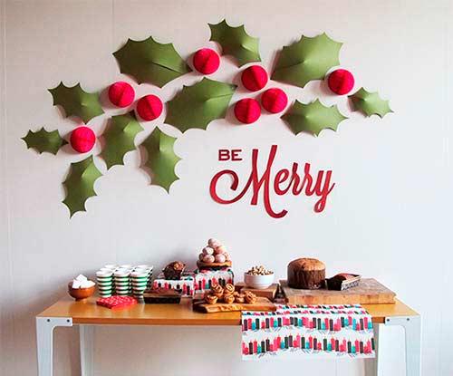 Copia el look: rincones navideños diferentes (Diariodeco18)