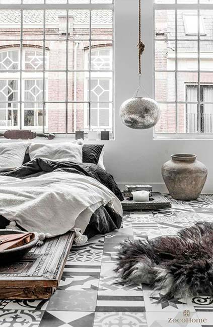 Colores que no pasan de moda: decorar en gris