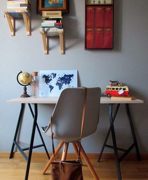 ¿Cómo decorar mi escritorio?