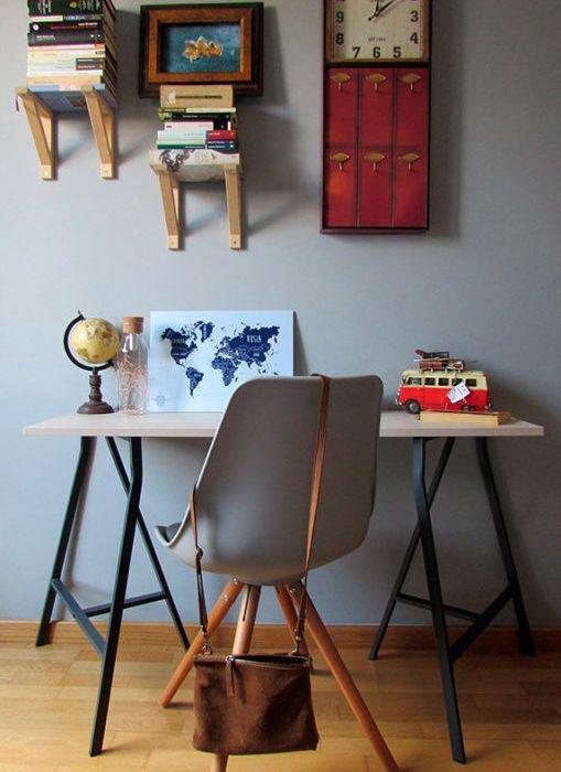 6 consejos para organizar mi escritorio