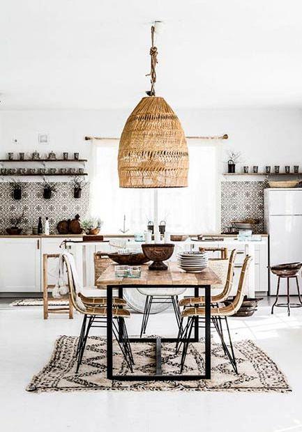 Ideas para renovar tu cocina