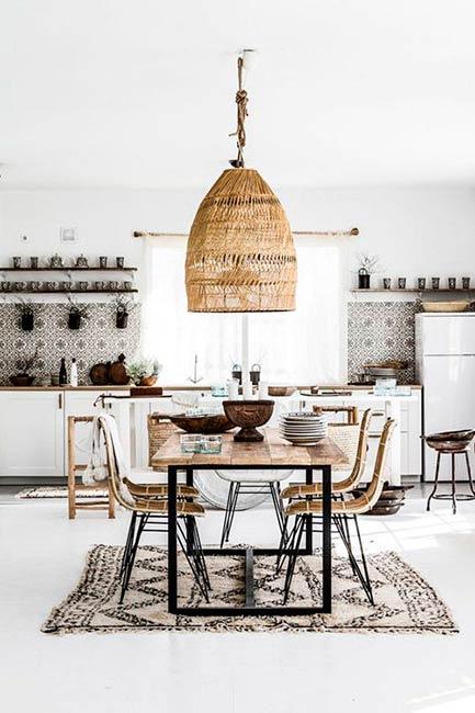 5 formas de renovar la cocina sin gastar