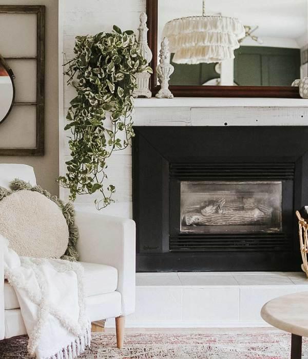 Cómo cambiar la decoración de tu salón en 5 pasos