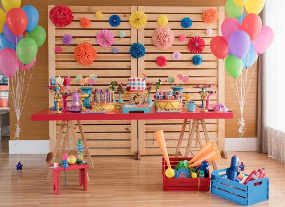 6 ideas para decorar tu casa en carnaval