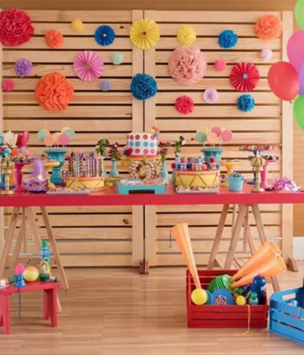 6 ideas para decorar tu casa en carnaval