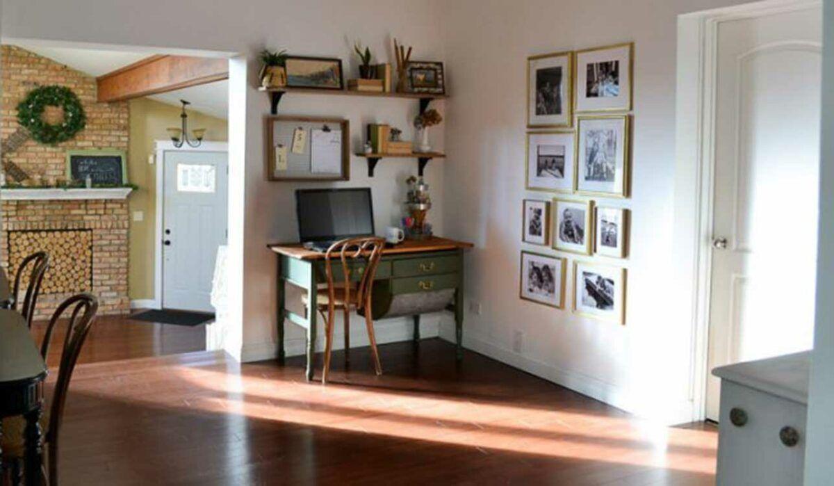 Ideas para decorar tu casa utilizando soportes