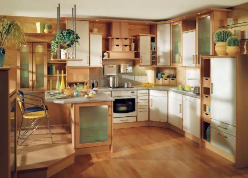 Granite Countertop Ideas For White Cabinets. backsplash tile ideas ...