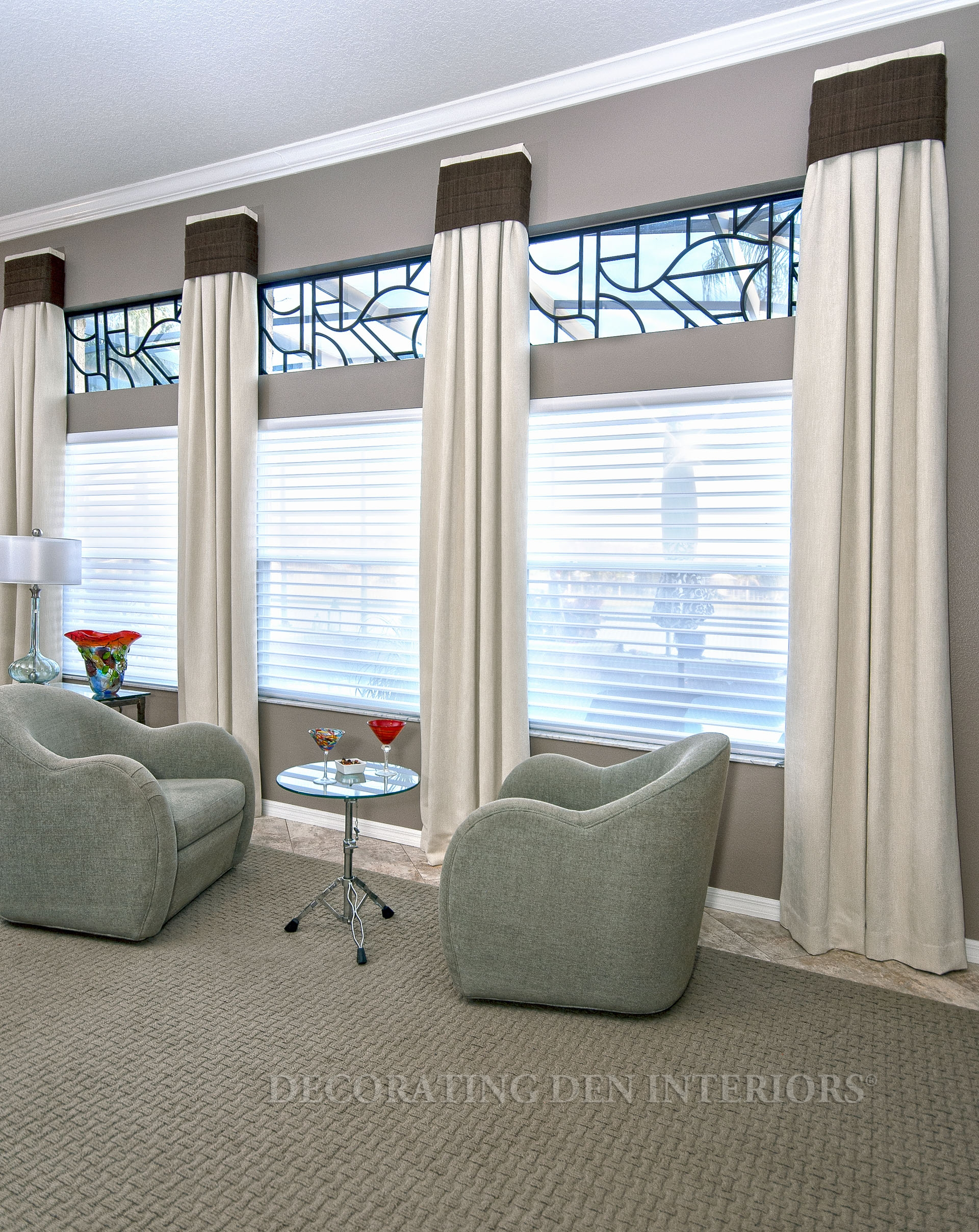 Home Decorator Collection Blinds