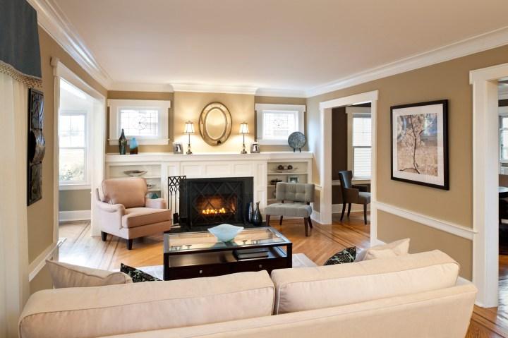 The Abc S Of Decorating L Is For Living Room Den. Lucy Interior Design  Portfolio