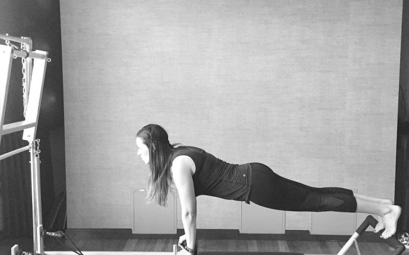 10 reasons why everybody should be doing Pilates!