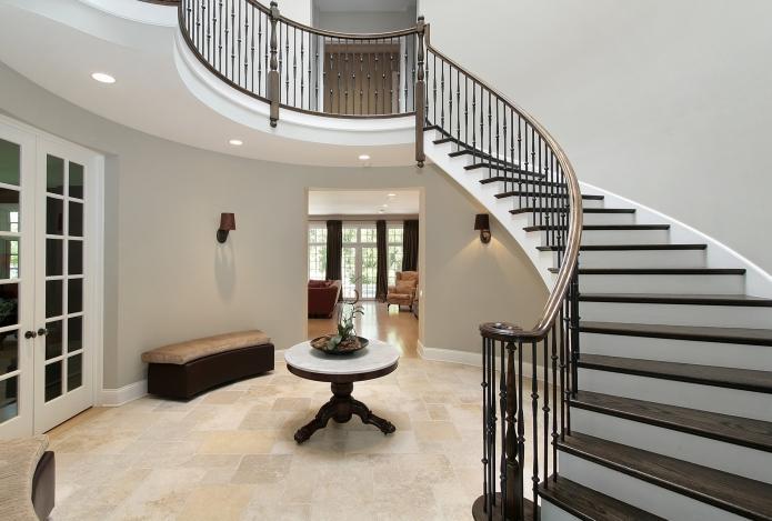 Bien Choisir Son Escalier Dintrieur Blog Decoration Maison