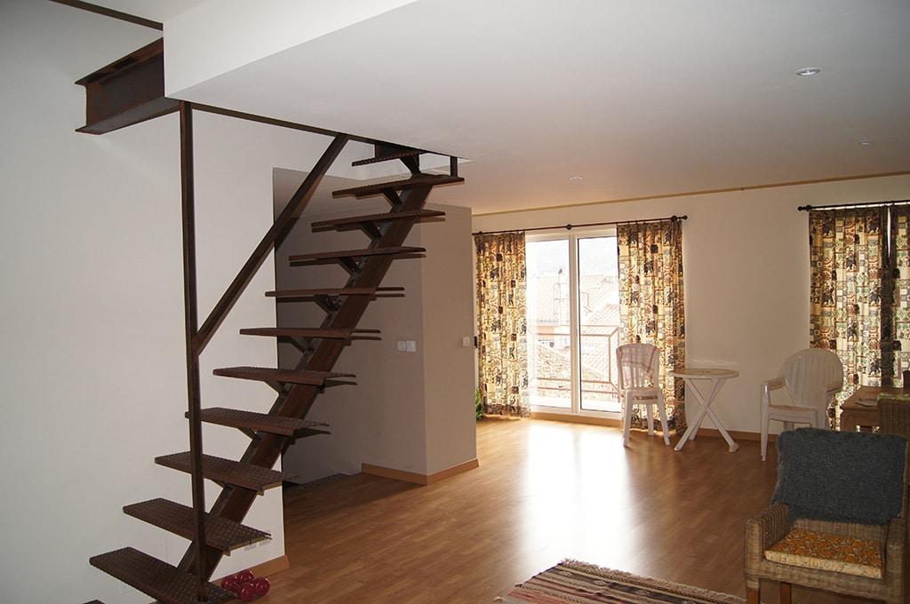 Choisir Lemplacement De Son Escalier Intrieur Pour Les