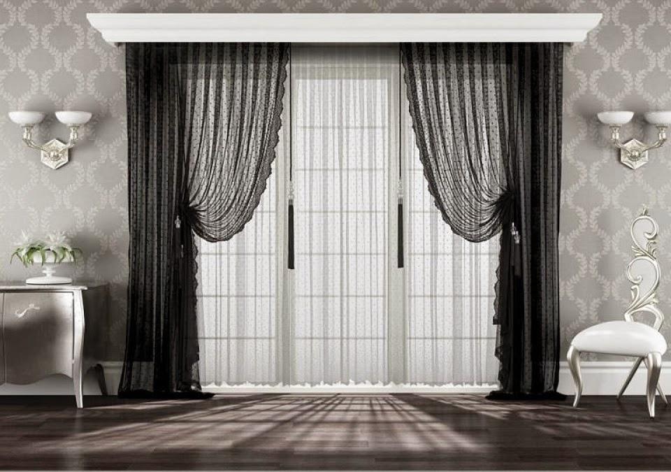 choisir le bon rideau pour la decoration de votre maison