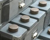 palettes industrielles pour réaliser une commode de style industriel